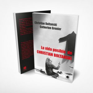La vida posible de Christian Boltanski