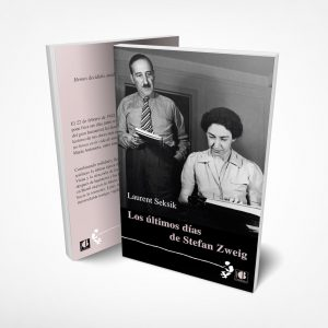 Los últimos días de Stefan Zweig