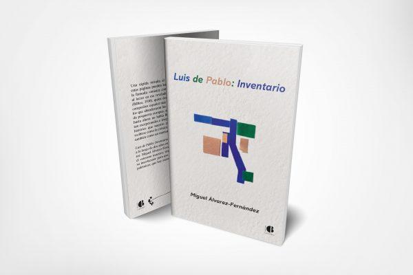 Luis de Pablo: Inventario